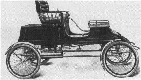 1903 Stanley Steam All