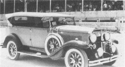 1930 Buick Marquette Series 30 6 Cyl Old Cars