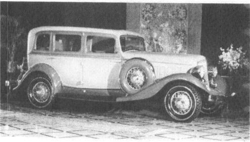 Reo motor car company of lansing michigan 1905 1936 for Motor cars lansing mi